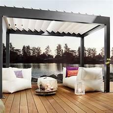 pavillon für terrasse terrassen pavillons glaserei laugesen