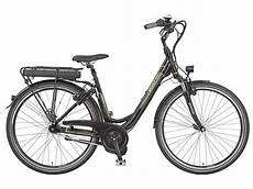 Prophet E Bike - prophete e bike alu city damenrad 28 zoll e novation