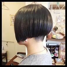 buzzed nape blonde bob hairstyles blonde bob haircut bobs for thin hair