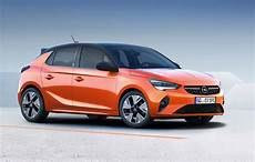 corsa e electric hatchback is part of opel s move