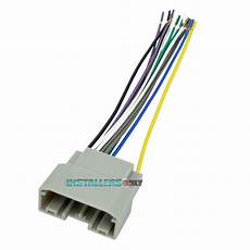 Aftermarket Car Stereo Radio Wiring Harness Dodge 6522
