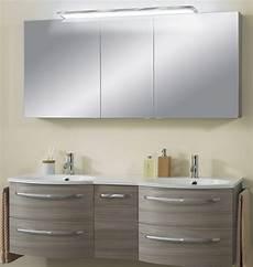 marlin bad 3090 cosmo spiegelschrank 150 cm mit led