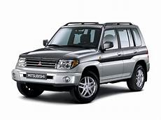 Mitsubishi Pajero Pinin - mitsubishi pajero pinin photos photogallery with 7 pics