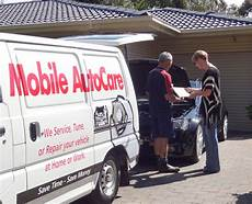 mobile auto mobile autocare mobile car repairs adelaide save time