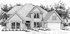 newfoundland house plans traditional style house plan 4 beds 4 baths 2432 sq ft