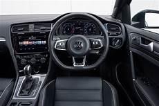 Volkswagen Golf Gtd 2013 2020 Interior Infotainment