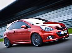 opel corsa opc quot n 252 rburgring edition quot st 228 rkster corsa