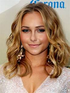 Coupe Blonde Mi Long Coiffure Mi Blond 2017