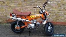 1988 honda dax st for sale in united kingdom