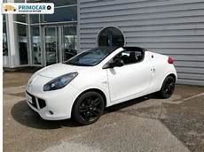 renault wind 1 2 tce 100ch exception occasion pas cher