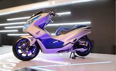 Pcx Modifikasi 2018 by Ragam Modifikasi Honda Pcx 150 Indonesia Tahun 2018