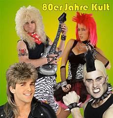 rock und pop in den 80er jahren stile und styles