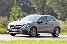 Mercedes Gla Jahreswagen - mercedes gla 220 neu 2018 preise technische daten