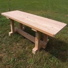 Table En Bois Montagnarde Fabrication Fran 231 Aise En M 233 L 232 Ze