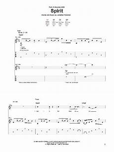 Spirit Malvorlagen Chords Spirit By Switchfoot Guitar Tab Guitar Instructor
