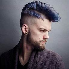 Simple Hairstyles For Mens Hair