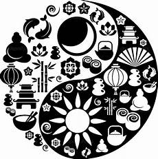 Malvorlagen Yin Yang Kita Coloring Yin Yang Patterns Tibet Coloring Pages