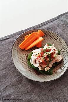 1 advent middag hjemmelavet h 248 nsesalat med bacon chignon let middag