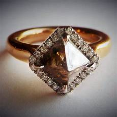 pictures of wedding rings and bands more unusual and definitely special engagement rings the new york times