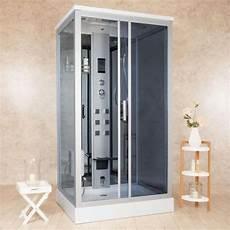 box doccia con idromassaggio prezzi cabina idromassaggio 110x90 cm box doccia multifunzione