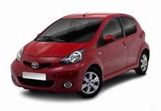 Toyota Aygo Technische Daten Abmessungen Verbrauch