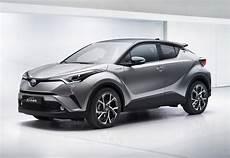 toyota modelle toyota hybrid modelle rollen stark im trend autosprintch
