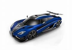 BHP Project Releases Renderings Of Koenigsegg Automotive