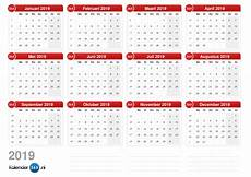 kalender 2019 gratis kalender 2019
