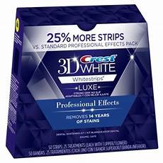 crest supreme whitening strips crest 3d whitestrips teeth whitening professional effects kit