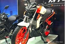Mt 15 Modif by Yamaha Mt15 Gets Ktm Duke Inspired Mod At Rs 25k Rto