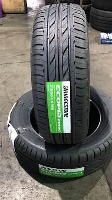 215 60 r16 95h bridgestone ecopia best new tyre