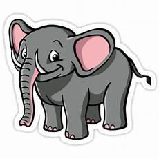 Kumpulan Gambar Gajah Versi Kartun Himpun Kartun