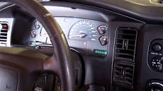 on board diagnostic system 2001 dodge dakota instrument cluster 2001 dodge dakota how to remove the dash cowl youtube