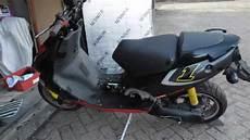 aprilia sr50 mz lc racing projekt part 3 30032015