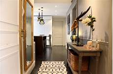 Entrée Appartement Design D 233 Coration Interieur Entree Appartement