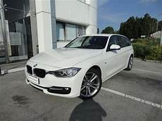 Sold Bmw 316 Bmw 316d Touring Sport Used Cars For Sale