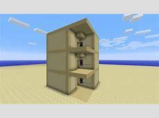 how to make a soul sand elevator