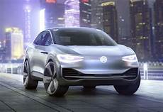 volkswagen id crozz l auto elettrica 2020 infomotori