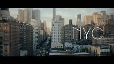 Tribute To New York City 4k Audiomachine Uplifting
