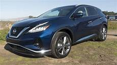 2019 nissan murano refreshed 2019 nissan murano gets more tech and style