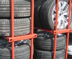 Reifen Wartung Pneus Wechseln Alterung Lagerung Vibration