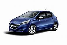 Peugeot 208 Like Edition Launched In Autoevolution