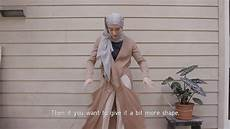 Hana Tajima Collection Tutorial Kebaya
