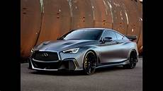 2019 Infiniti Q60 Black S 563 Hp Look Interior