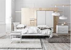 Ikea Trysil Inside Home Ikea Bed Ikea Bedroom