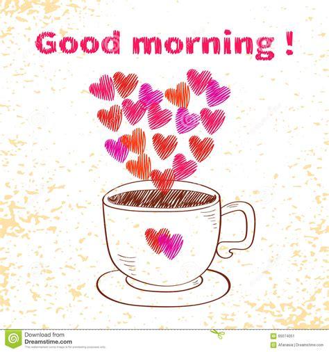 God Morgon Kort