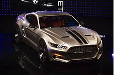 Ford Mustang Rocket Yes This Is The Car From The Grand