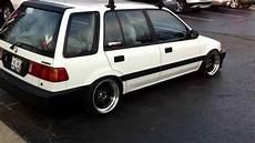 Honda Civic Kombi - honda civic wagon air ride