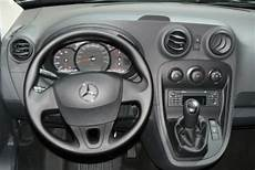 Mercedes Citan Breaks Cover Commercial Vehicle Dealer