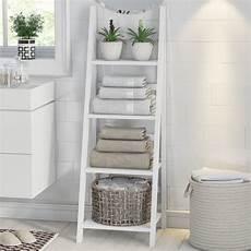 Bathroom Shelves Wayfair by Aralia 44 X 134cm Bathroom Shelf In 2019 Home Bathroom
